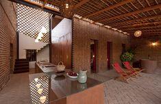 Galería - Casa Tabique / TAC Taller de Arquitectura Contextual - 4