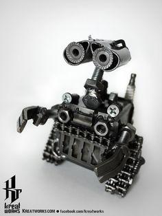 Petit Bot (petit point)
