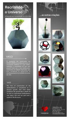 dodecaedro (vaso)