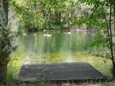 Red Hill Lake