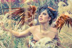 Verve Magazine Style Photo Credit Zaire Kacz