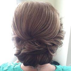 Top 100 flower girl hairstyles photos MOB hair by Erica.  #hairstyling #weddinghair #weddinghairstyle #weddinghairstyles #bride #bridalhair #bridalhairstyle #bridalhairstyles #updo #updos #weddingupdo #weddingupdos #bridalupdo #bridalupdos #flowergirlhair #flowergirlhairstyles #weddings #nycwedding #mobhair #mob #motherofthebride #motherofthebridehair See more http://wumann.com/top-100-flower-girl-hairstyles-photos/