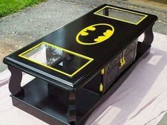 I know someone who would love this...