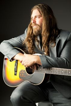one of my new faves <3 this guy.   The White Buffalo
