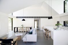 Dwell - Allen Key House by Architect Prineas