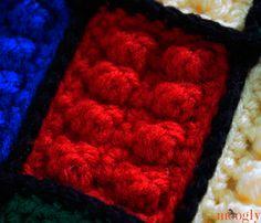stricken : Ravelry: Lego Inspired Crochet Backpack pattern by Tamara Kelly, Crochet Lego, Crochet Dinosaur, Bag Crochet, Crochet Blocks, Crochet Blanket Patterns, Scarf Patterns, Crochet Afghans, Crochet Blankets, Crochet Backpack Pattern