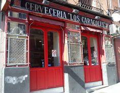 Los Caracoles - C/Toledo, 106 - Madrid Foto Madrid, Nostalgia, Outdoor Decor, Travel, Bucket, Notes, Design, Home Decor, Vintage Shops