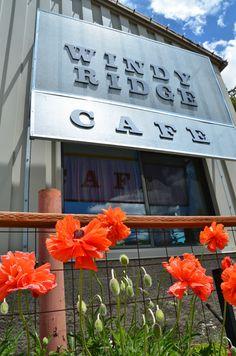 Windy Ridge Cafe