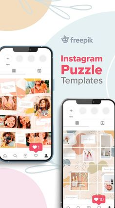 Add some zazz to your Instagram and use these puzzle templates for ideas! 💡 See our selection and download any design you like. ⬇ #freepik #vector #psd #graphicdesign #marketing #instagramfeedpuzzle #instagramfeedpuzzletemplate #instagramfeedpuzzleideas #instagramfeedpuzzledesign #instagramstory #instastoryideas #instagramideas #instagramtemplates #template #templates #socialmediatemplates #socialmediatemplatesdesign #socialmediatemplatesdesignposts Marketing Plan, Content Marketing, New Instagram, Instagram Story, Social Media Page Design, New Puzzle, Free Photos, High Quality Images, Stock Photos
