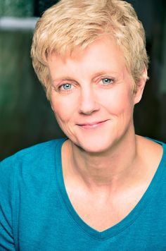 Patricia Kane playing the role of Sandra in Reap the Grove, by Caity-Shea Violette on October 3 @ 7:30 pm at The Edge Theater in Edgewater.