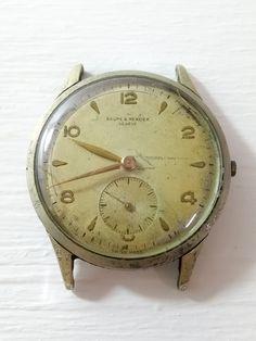 datazione Elgin orologi da polso come dire ciao su un sito di incontri online