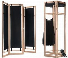 Flexible Screen: Room divider and