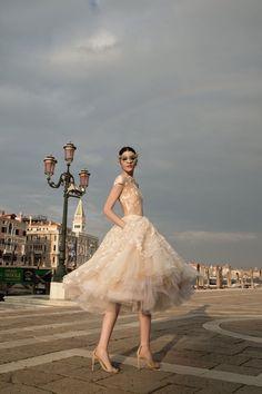 Inbal Dror Wedding Dress Collection 2015 | Bridal Musings Wedding Blog 46