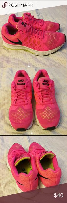 Nike Pegasus 31 In good clean conditions   Checkout my listings for more awesome stuff !!!?? Nike Shoes Athletic Shoes