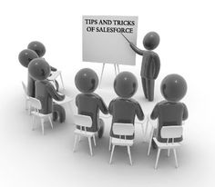 10 Tips And Tricks For Salesforce - Mind Digital Group