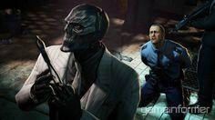BATMAN: ARKHAM ORIGINS Big Bad, Bigger Gotham Revealed