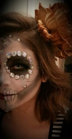 pin by ashley altman on halloween makeup pinterest halloween make up