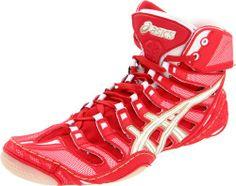 ASICS Jordan Burroughs JB Elite Wrestling Shoes | Wrestling ...
