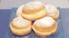 I krapfen con Nutella al forno sono dei dolcetti morbidi e sfiziosi, amatissimi da tutti, soprattutto dai bambini. Ecco la ricetta