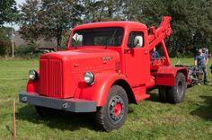 Scania-Vabis L51 -  TOW Tow Truck, Trucks, Vehicles, Truck, Car, Vehicle, Tools