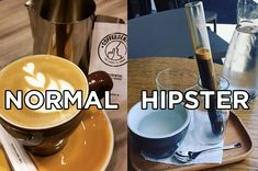 Normal Vs #Hipster #Food - Just for laughs! http://www.buzzfeed.com/jemimaskelley/hipster-food? (via BuzzFeed)