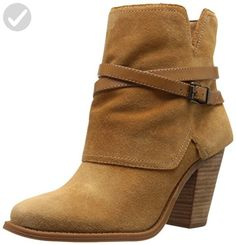 Jessica Simpson Women's Calven Boot, Dakota Tan, 6.5 M US - All about women (*Amazon Partner-Link)