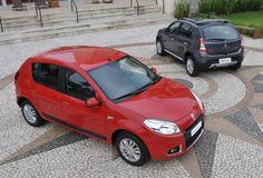 O que muda no motor Renault 1.6 8v K7M para Sandero e Logan 2013