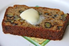 Primal Banana Bread?! I am so excited about this being possible...