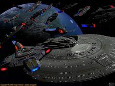 Starfleet Armada