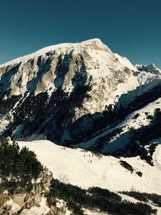 Jenner in Berchtesgaden