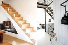 Interior Obsessions – Stairs | papernstitch