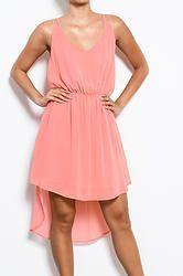 Hazard Dress $40belblvd.com <3