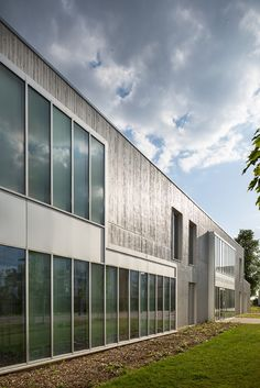 Gallery - CREIL Social Center Renovation / NOMADE architects - 5