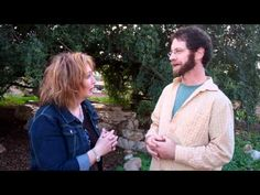 Eve and Adam Ecological Farm in Modiin Israel