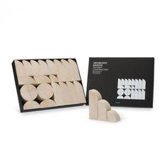On est tout simplement fan des jeux de construction et d'adresse de Cinqpoints!Après vous avoir présentéHome Puzzle 3d et la collection Babel, on vous p
