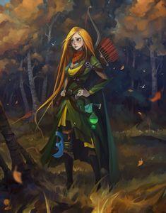 Windrunner, Igor Artyomenko on ArtStation at http://www.artstation.com/artwork/windrunner-98c0f960-b863-4ec3-91d8-a8e32b8775d9