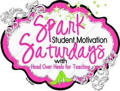 Head Over Heels For Teaching: Spark Student Motivation Saturdays!  Pin this to keep all these great magic tricks in one place!