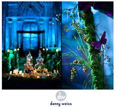 Midsummer Night's Dream Wedding Theme | ... wedding blog: real wedding theme inspiration: Midsummers Night Dream