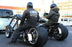 The Monster CANOPUS… On the road!!