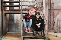 BTS Raises More Hype By Releasing Album Photo Shoot Sketch For Upcoming Comeback | Soompi