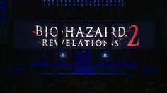 Resident Evil: Revelations 2 estará protagonizado por Claire Redfield y Moira Burton