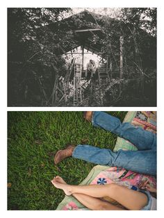 country engagement photo ideas. jordan burch photography. country engagement portraits.