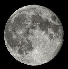 G.A.B.I.E.: La Luna es solo unos 95 millones de años más joven...