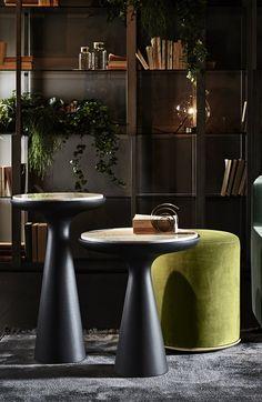 MODERN FURNITURE| modern side tables | www.bocadolobo.com/ #luxuryfurniture #designfurniture