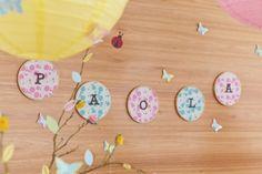Festa Infantil | Primavera | Vestida de Mãe | Fernanda Floret | Blog sobre Bebês e Mamães