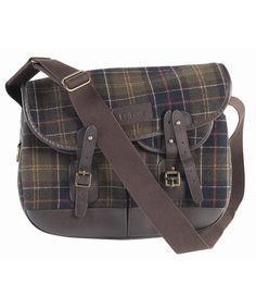 Tartan Tarras bag from Barbour. Joules Clothing, Crew Clothing, Tartan Fashion, Mens Fashion, Barbour Bags, Outdoor And Country, Scottish Tartans, Tartan Plaid, Tote Handbags