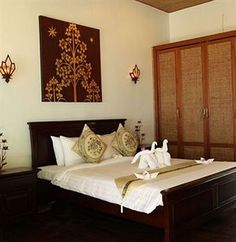 Rayaburi Resort, 42/3-9 Moo 3, Rawai, Muang, Ko Racha Yai, TH 83000.  $164.40 average per night.