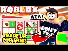 I Traded Up From Nothing To Neon In Adopt Me New Adopt Me Furniture Update Roblox Youtube In 2020 Roblox