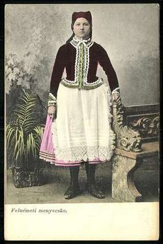 Girl Scouts, Folklore, Hungary, Persona, Victorian, Costumes, Painting, Times, Dresses