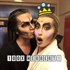 Musical Theatre, Marie Antoinette, Margarita, Milan, Halloween Face Makeup, Interview, Fandoms, Instagram Posts, Vampires